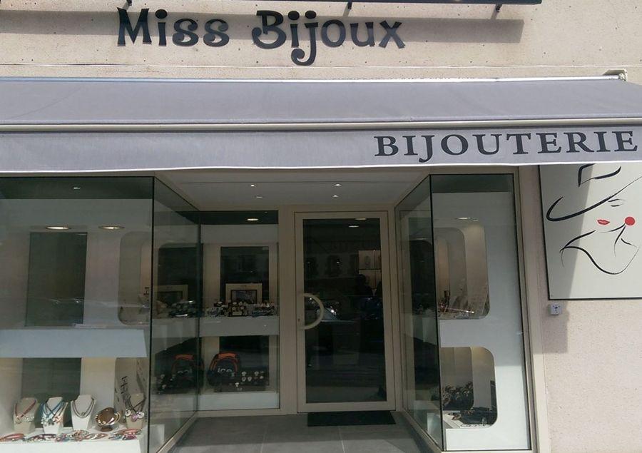 Achat style de la mode de 2019 100% de haute qualité Miss Bijoux - Lesneven - Partenaire de CITY2.9